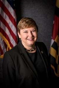 Patricia B. Fitzgerald